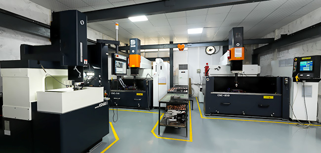 Benefits of Injection Molding Multiple Parts at Once