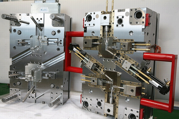 Relation between Different Plastic Materials and Injection Molding