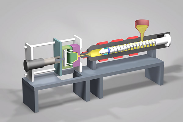 Engineers have to know the top 10 Injection molding Terms
