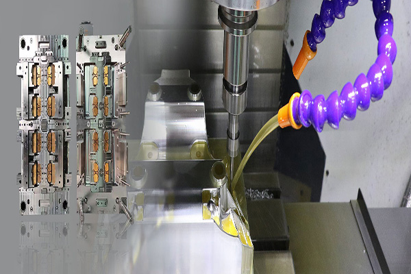 Injection Mould Buyers Guide in China