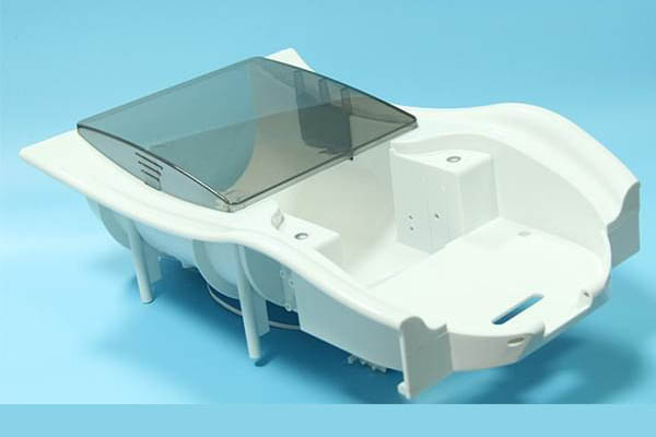 Basic knowledge and technical application of plastic mould